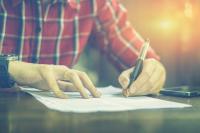 Contrat de séparation de biens: les comptes entre les époux peuvent être exclus en cas de divorce