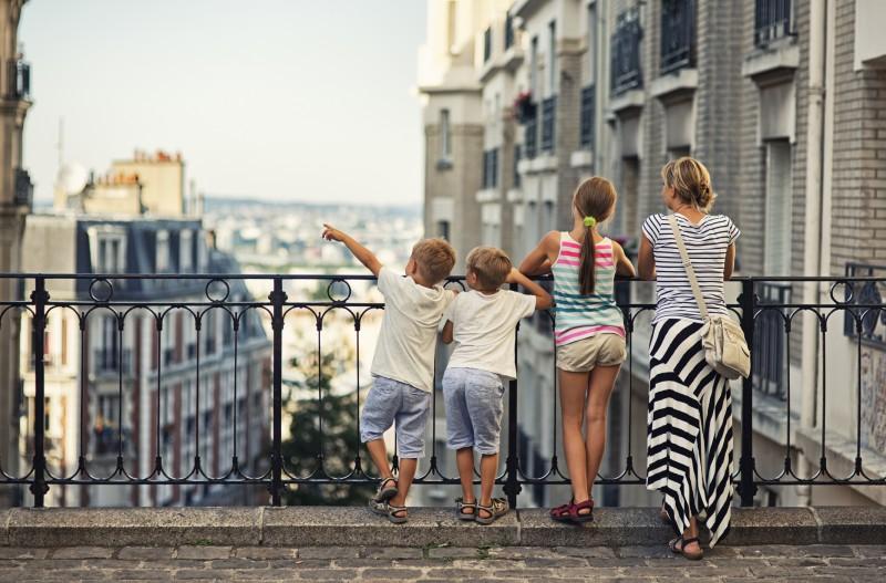 Nouveau record : 34 millions de Français sont partis en vacances en 2017