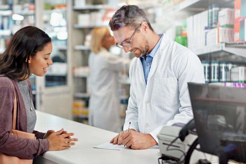 Hépatite C : un nouveau traitement disponible en pharmacie