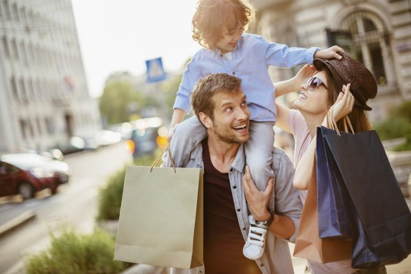 Revitaliser les centres-villes par l'ouverture des commerces le dimanche