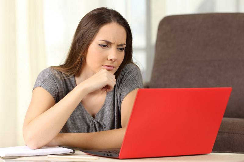Fausses offres d'emploi sur internet : Pôle Emploi met en garde les demandeurs d'emploi