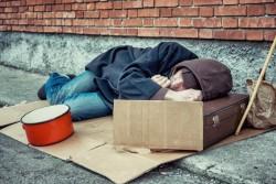 Hébergement des sans-abri : les solutions avancées par la mairie de Paris