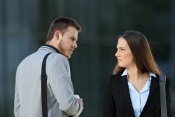 Injures sexistes en augmentation : 9 victimes sur 10 sont des femmes