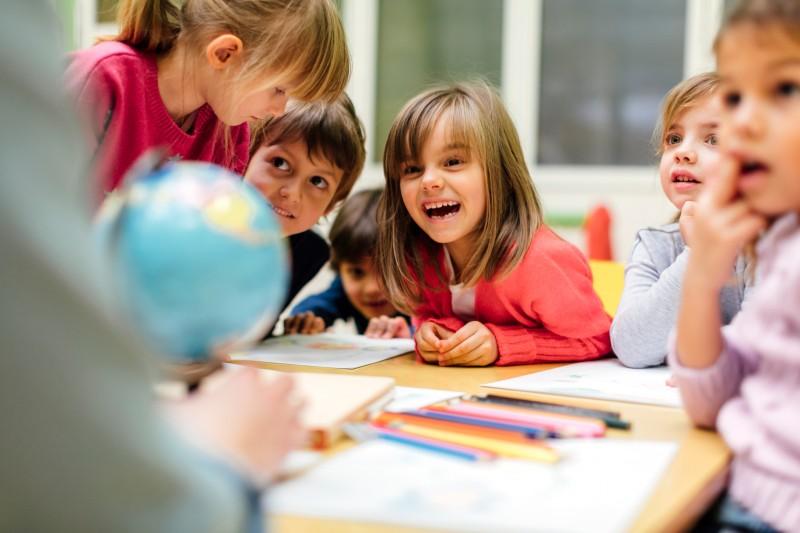 Les Assises de l'école maternelle de demain : mardi 27 mars et mercredi 28 mars