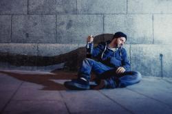 Amende pour ivresse sur la voie publique à Pau: 120euros pour compenser le transport à l'hôpital des ivrognes