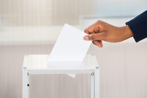 Voter blanc, nul ou s'abstenir aux élections