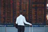 Grève Air France du 30 mars 2018: un vol sur quatre annulé