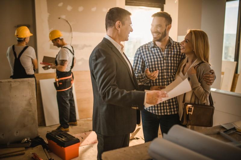 Loi logement lan r forme du secteur hlm punir les for Loi sur les constructions
