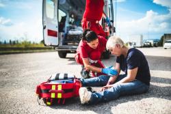 ECall obligatoire dans les voitures neuves depuis avril 2018 pour réduire le délai d'intervention des secours
