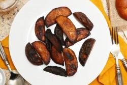 Acrylamide dans les aliments : comment le réduire dans la nourriture préparée à la maison?
