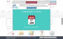 Vidéo sur le prélèvement à la source sur impot.gouv.fr : la sécurisation des données des Français de nouveau mise en cause