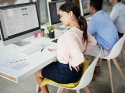 Soulager un mal de dos et connaitre les bonnes postures avec l'appli gratuite Activ'Dos de l'Assurance maladie