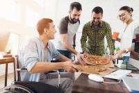 Duoday 2018 : travailler en binôme une journée avec une personne handicapée