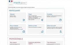 Bug sur impot.gouv.fr : une version de secours du site est actuellement proposée pour effectuer ses démarches