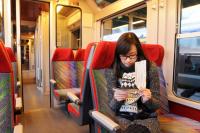Les prix des billets de train n'augmenteront pas pour payer la dette de la SNCF