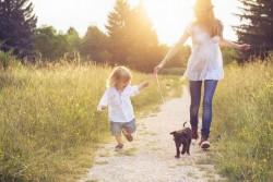 Congé parental : proposition d'une meilleure indemnisation et de le prendre jusqu'aux 12 ans de l'enfant
