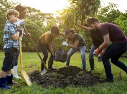 Empreinte écologique : le 5 mai est le jour du dépassement de la France en ressources naturelles renouvelables en 2018