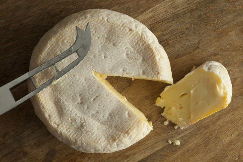 Tous les reblochons de la fromagerie Chabert retirés de la vente