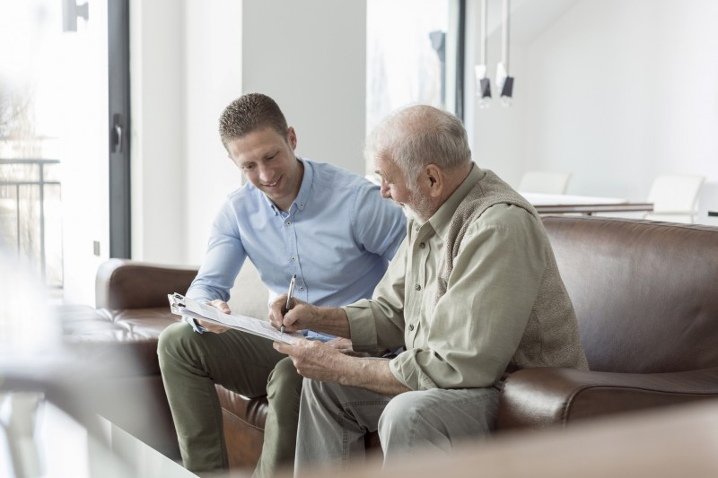 La banque doit vérifier la régularité du démarchage à domicile avant d'accorder un prêt