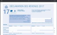 Jusqu'au 17 mai pour envoyer sa déclaration papier 2018 des revenus2017