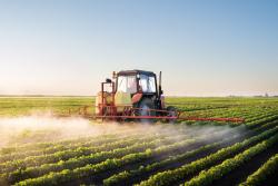 Victime des pesticides : la création d'un fonds d'indemnisation financé par les fabricants à l'étude