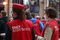 Bilan de la grèvedu 22 mai 2018: plus de 130 manifestations dans toute la France