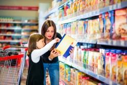 Nutriscore : pas d'apposition obligatoire du logo sur les publicités des produits alimentaires
