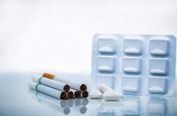 Patchs anti tabac et gommes à mâcher désormais remboursés par l'Assurance maladie