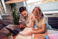 Une facture ne suffit pas pour être payé, le professionnel doit prouver l'existence d'un bon commande signé par le client