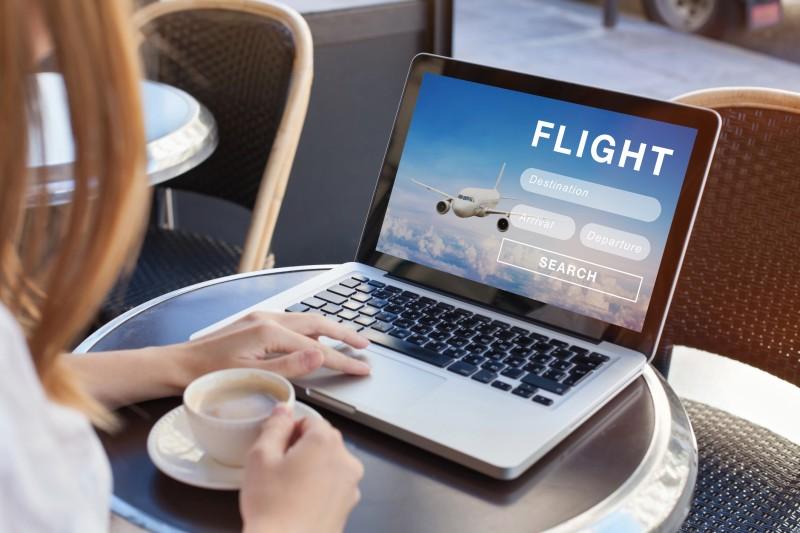 Achats de billets d'avion sur internet : attention aux fausses bonnes affaires!