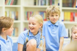 Port de l'uniforme obligatoire pour les élèves des écoles publiques de la ville de Provins après les vacances de la Toussaint 2018