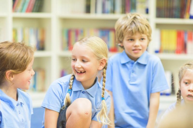 L'uniforme scolaire sera obligatoire dans les écoles publiques de la ville de Provins après les vacances de la Toussaint 2018