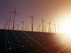 40 % d'énergies renouvelables en 2030 en Île-de-France : quels seront les moyens déployés pour atteindre l'objectif?