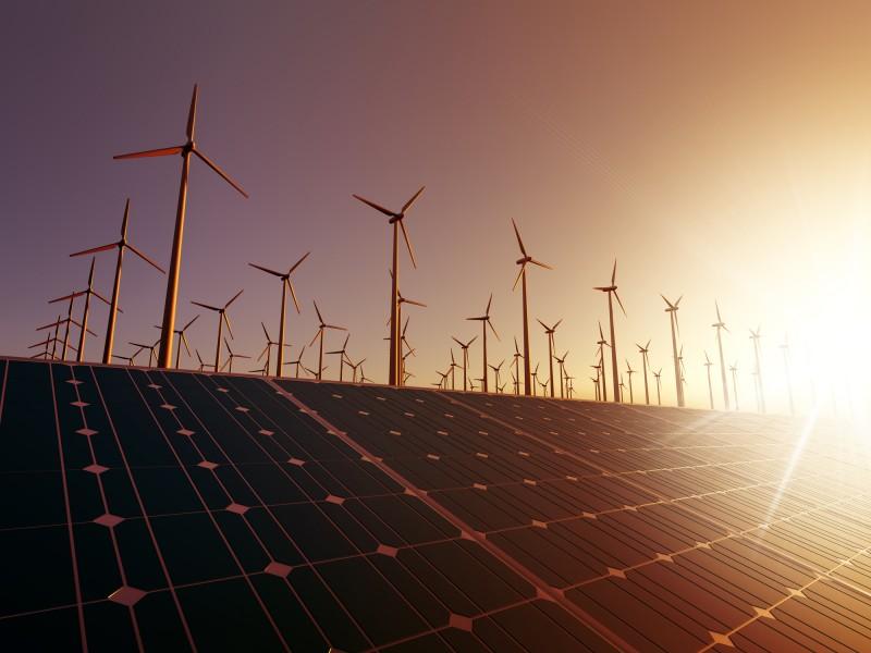 La région Île-de-France vise 40 % d'énergies renouvelables en 2030 et 100 % en 2050 : comment atteindre ces objectifs?