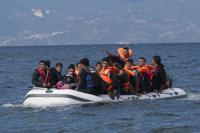 L'ONG SOS Méditerranée lance un appel aux États et aux citoyens européens pour secourir les migrants en mer