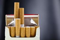 Légère hausse des prix des paquets de cigarettes les moins chers prévue pour le 2 juillet 2018