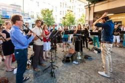 Fête de la musique 21 juin : organiser un concert pour la FDLM