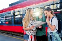 Voyage gratuit en train en Europe cet été pour les jeunes de 18 ans avec DiscoverEU