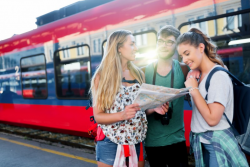Billets de train offerts pour 15000 jeunes de 18 ans cet été: déposer sa candidature