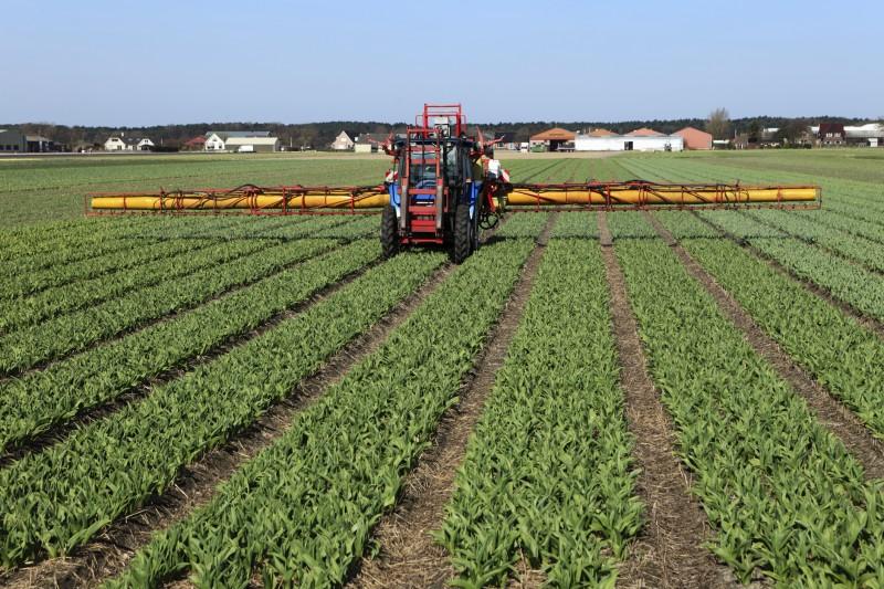 Création d'un fonds d'indemnisation pour les victimes des pesticides