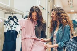 Allergies : laver les vêtements neufs avant de les porter pour les éviter