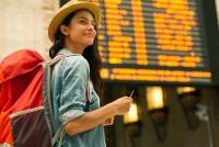 Grève SNCF les 6 et 7 juillet : s'assurer que son train circule avant le départ