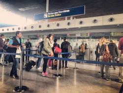 Reconnaissance faciale à Charles de Gaulle et Orly pour fluidifier les contrôles de passeport