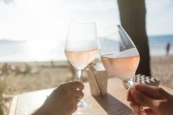 Rosé espagnol : des bouteilles vendues comme étant du rosé français