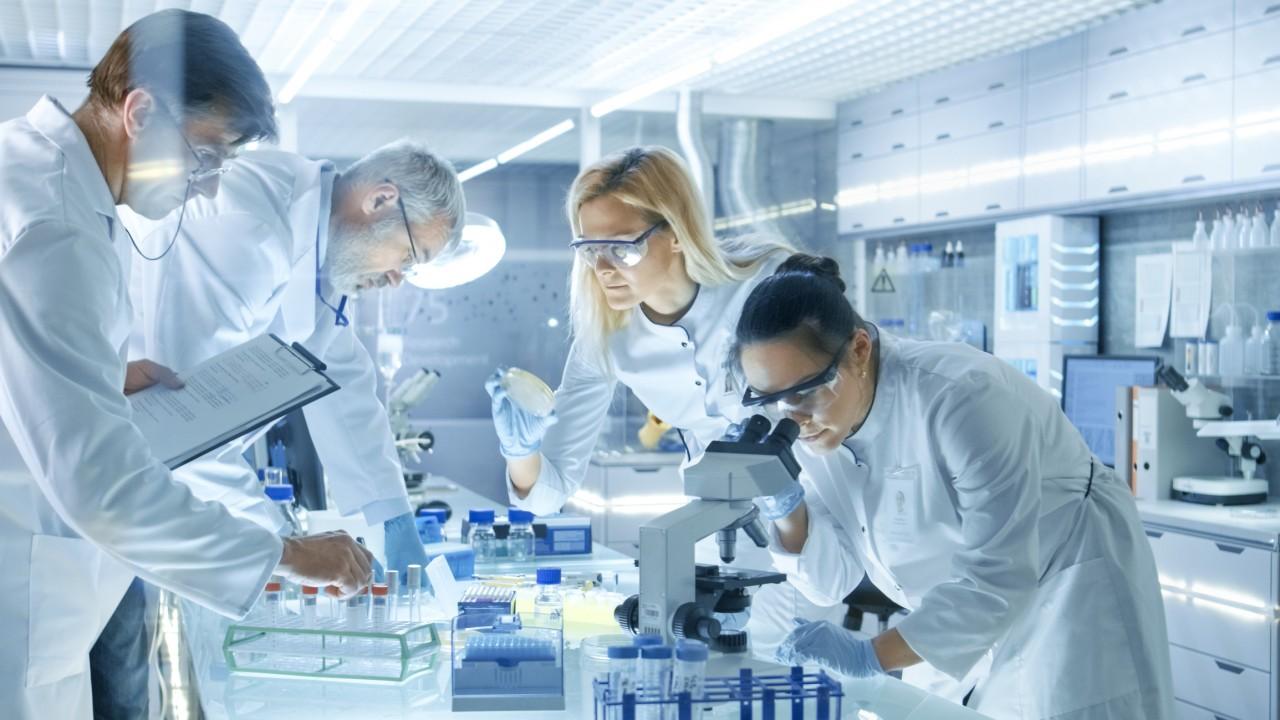 Le gouvernement annonce des mesures pour favoriser l'innovation des industries de santé