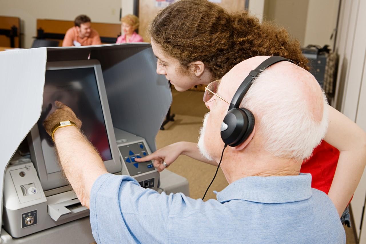 Retour du droit de vote pour les personnes handicapées et sous tutelle