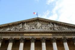 Révision constitutionnelle : inscription de la protection des données personnelles dans la Constitution