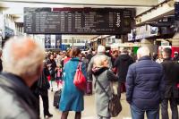 Perturbations SNCF en Gare Montparnasse vendredi 27 juillet