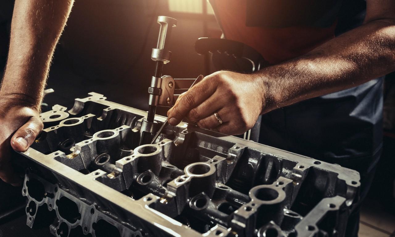 Le mécanicien amateur indemnisé selon la loi Badinter en cas d'accident lors d'une intervention sur une voiture