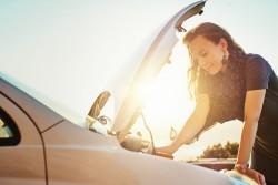 Dépannages automobiles: 3000 demandes de plus que l'année dernière